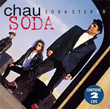 soda stereo songs in english
