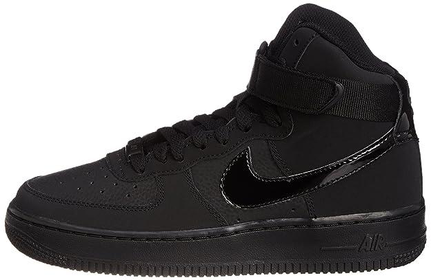 Amazon.com   Nike Kids Air Force 1 High (GS) Basketball Shoe   Basketball