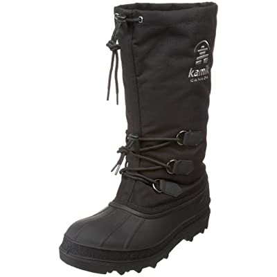 Kamik Men's Canuck Cold Weather Boot | Snow Boots
