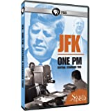 Secrets of the Dead: Jfk: One Pm Central Standard