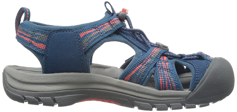 Keen Venice H2 Damen Schuhe Outdoor Sandale Trekking Freizeit Wassersandale Hiking, Schuhgröße:36