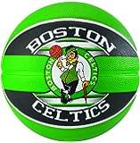 Bola Basquete Boston Celtics Spalding Nba Team Size 7