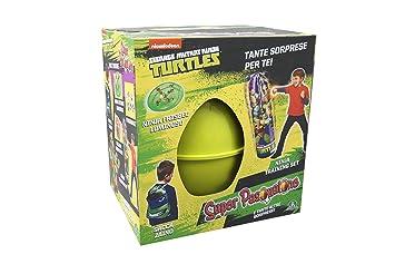 Giochi Preziosi - Huevo de pascua grande con sorpresa de Frozen Tortuga Ninja
