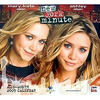 New York Minute 2005 Calendar