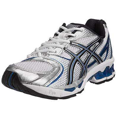 detailed look in stock free delivery Asics Men's Gel Kayano 15 Running Shoe