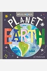 Hello, World! Planet Earth Kindle Edition