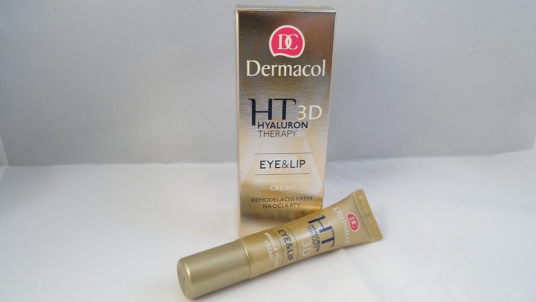 Dermacol HT 3D Hyaluron Therapy Eye & Lip (15ml) 43207