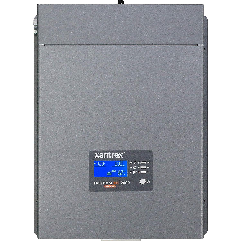 Xantrex Freedom x 2080 817-2080 Power Inverter