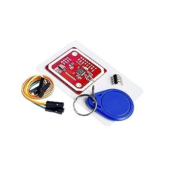 Amazon.com: TD-ELECTRO 10SETS/LOT PN532 NFC Módulo RFID V3 ...