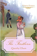 The Firstborn Kindle Edition