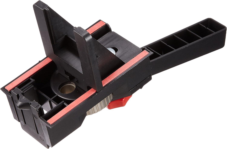 Bosch 2607000549 Dowel Drilling Gauge for Wood Joints Black