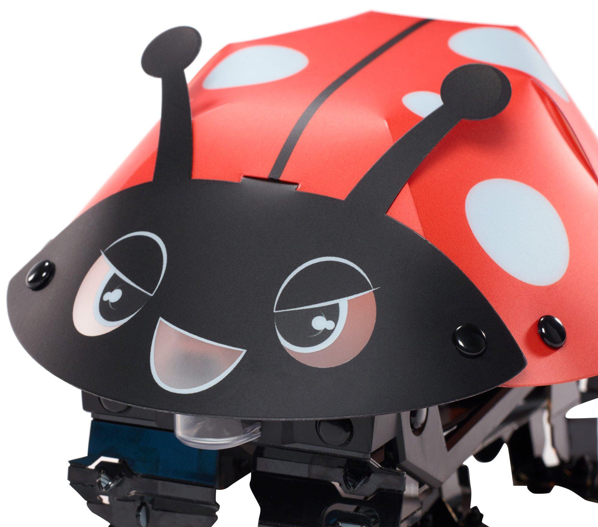 Kamigami Lina Robot by Mattel (Image #2)