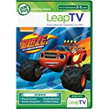 LeapFrog LeapTV Blaze and the Monster Machines Educational, Active Video Game