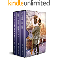 Home To You Series Boxset: New Christian Romance