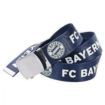 FC Bayern München enfants Ceinture – Plus GRATUIT Marque-page I Love Munich 851fdd6490c