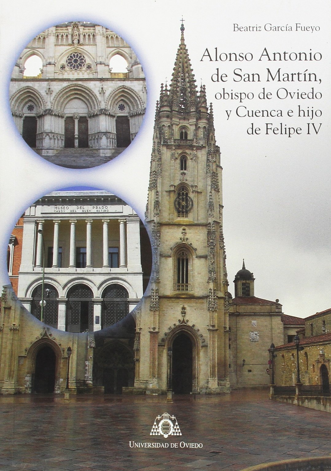 Download Alonso Antonio de San Martín, obispo de Oviedo y Cuenca e hijo de Felipe IV pdf epub