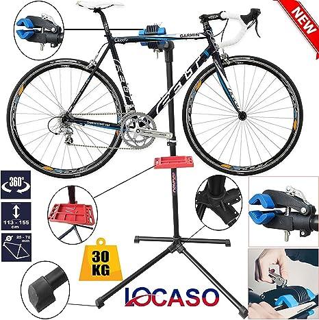 LOCASO Safekom - Kit de Herramientas para Bicicleta, Plegable ...