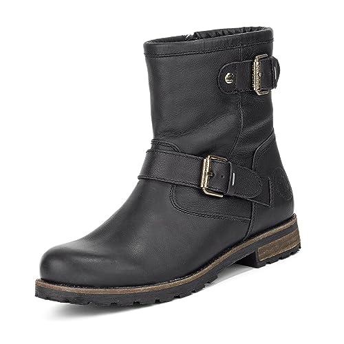 81e13ca87440a5 Panama Jack BOTIN FELINA IGLOO B2 MARRON  Panama Jack  Amazon.es  Zapatos y  complementos