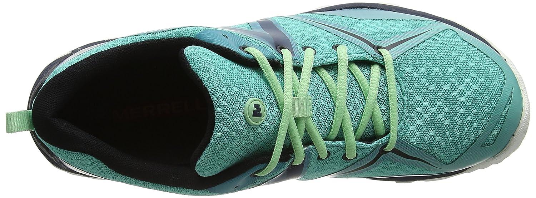 Merrell Womenss Mqm Edge GTX Low Rise Hiking Boots