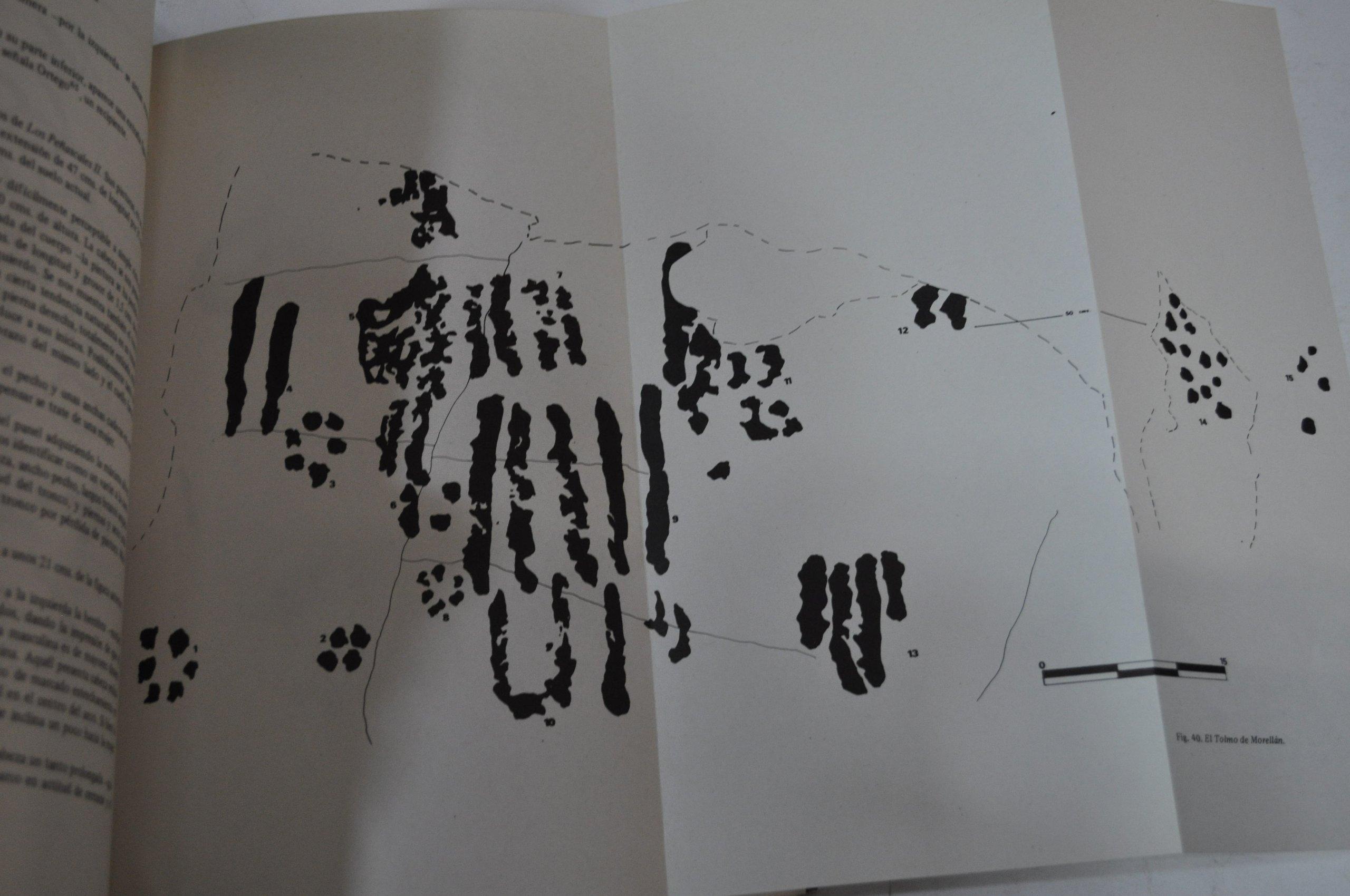 La pintura rupestre esquematica en la altimeseta soriana (Publicaciones del Excmo. Ayuntamiento de Soria): Juan A Gomez-Barrera: 9788450052732: Amazon.com: ...