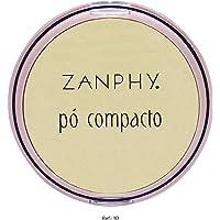 Pó Compacto - Cor 10, Zanphy
