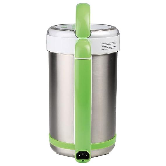 Sopera eléctrica Princess 212040 - Capacidad de 1,3 litros - Completamente automática: Amazon.es: Hogar