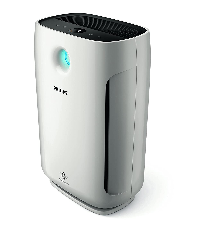 Philips 2000 Series AC2882 Air Purifier (White)
