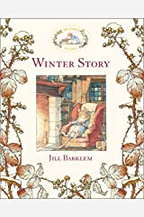 Winter Story (Brambly Hedge) Hardcover