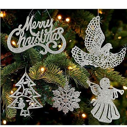 christmas ornaments home