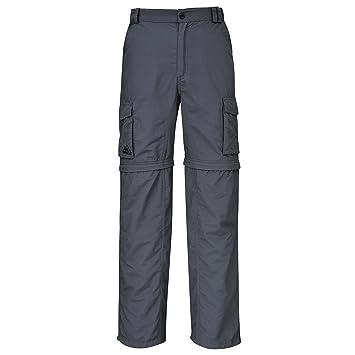 Cox Swain Trekking Hose Range Men Quick Dry - Anti Moskito - UV Schutz,  Colour f7fa74ca21