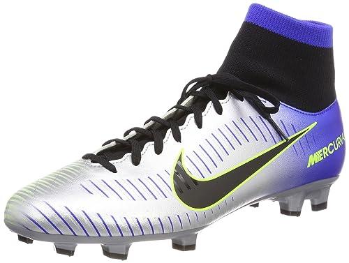 Nike Mercurial Victory VI DF agpro, Scarpe da calcio per uomo, blu, 42