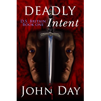 Deadly Intent (DS Penny Britain Book 1)