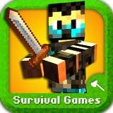 Survival Games mine mini game