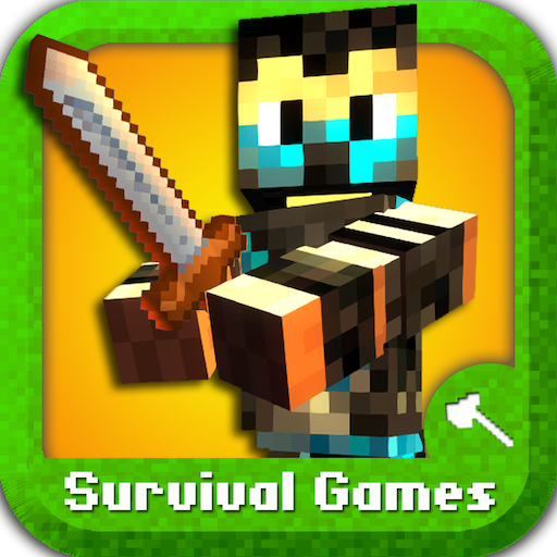 Cool Games For (Survival Games - Mine Mini Game &)