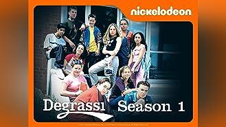 Degrassi: The Next Generation Volume 1
