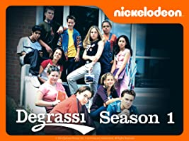 Degrassi: The Next Generation Volume 1