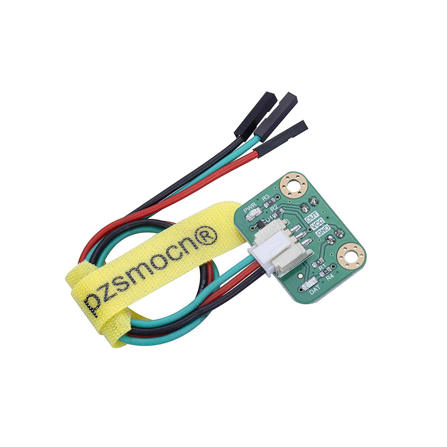 Facsimile Pulse Counter. pzsmocn ITR9608 Photo Sensor Compatible with Raspberry Pi//Arduino Board Motor Speed Detection Opto-electronic Switch for Copier Ticket Vending Machine Printer
