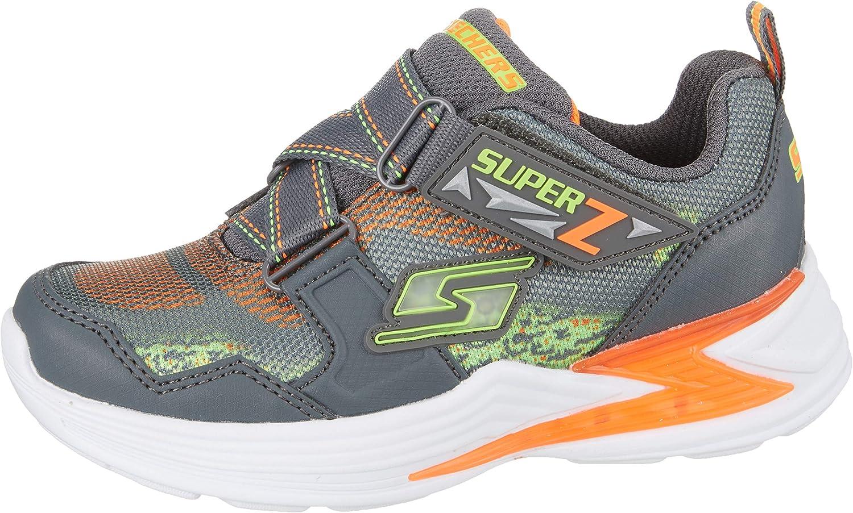 Skechers Kids Erupters Iii Sneaker
