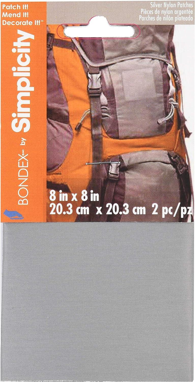 Simplicity 8x8 Nylon Bondex Patch