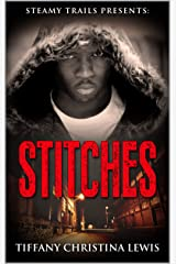 Stitches (The Michael Taylor Series Book 2) Kindle Edition