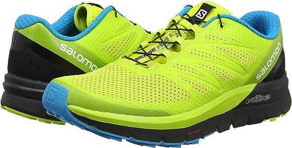 Salomon Sense Pro MAX, Zapatillas de Trail Running para Hombre ...