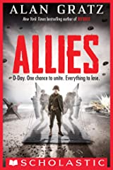 Allies Kindle Edition
