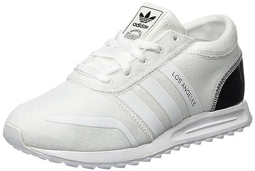 Adidas Los Angeles, Zapatillas para Mujer: Amazon.es: Zapatos y complementos