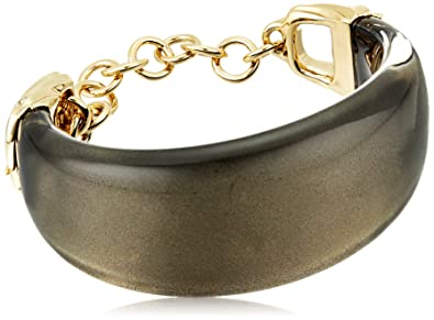 lyst liquid glass bracelet normal cuff miss jewelry product gold crystal alexis havisham bittar gallery broken
