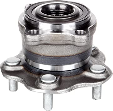 SCITOO Compatible with 515082 Front Wheel Hub Bearing Assembly fit 05-07 Ford 8 Lugs w//ABS