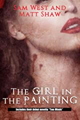 The Girl In The Painting: A Psychological Horror Kindle Edition