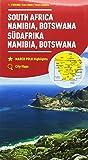 Sudafrica, Namibia, Botswana 1:2.000.000