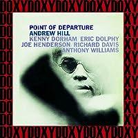 Point Of Departure (Rudy Van Gelder Edition) [Hd