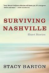 Surviving Nashville Kindle Edition