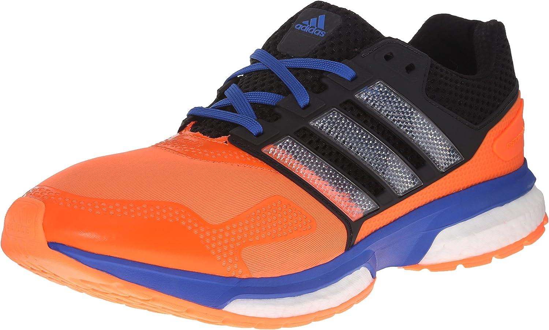 conductor mucho Roux  Amazon.com | adidas Performance Men's Response Boost 2 'Techfit M' Running  Shoe | Road Running